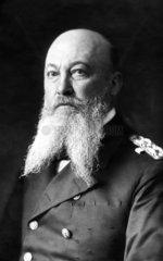 Grossadmiral von Tirpitz (1849-1930)