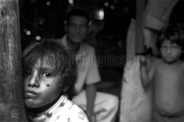 Armut in Nicaragua