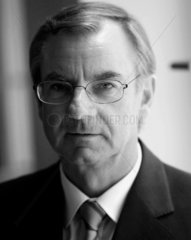 Gunter Thielen  CEO of German media giant Bertelsmann