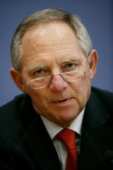 Dr. Wolfgang Schaeuble