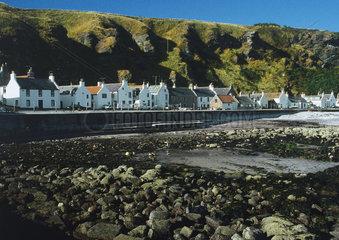 Schottland : Pennan