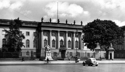 D-Berlin Humdoldt Universitaet