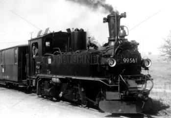 alter Zug Nr.3
