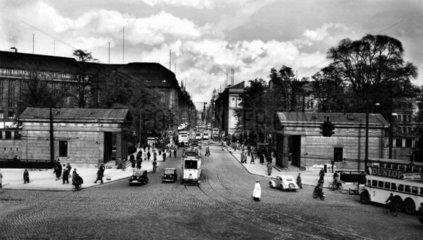 D-Berlin  Leipziger Platz ca. 1925