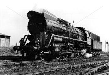 alter Zug Nr.5