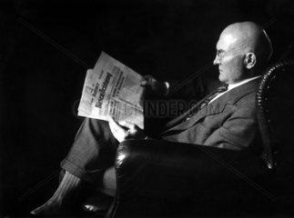 Mann Boersenzeitung