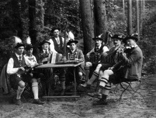 Bayrisches Orchester