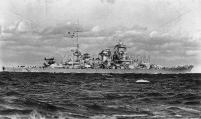 Zweiter Weltkrieg  Kriegsmarine  Ende 1939