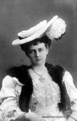Herzogin Sophie Charlotte  1900