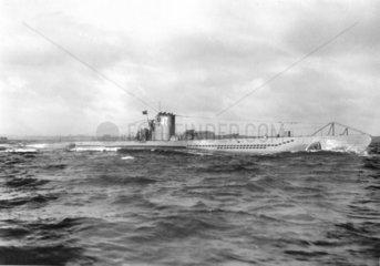 Zweiter Weltkrieg  Kriegsmarine  U 47
