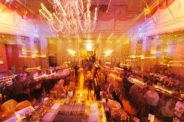 Park-Café  Muenchner Nobeldisco  2007