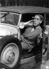 Mann Auto Ruf Paul Kemp