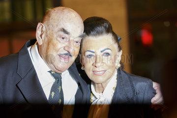 Artur und Maria Brauner