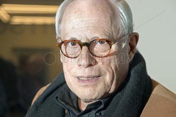 Dieter Rams  Designer  Portraet  2013