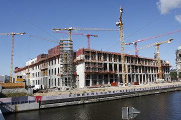Berliner Schloss Humboldtforum