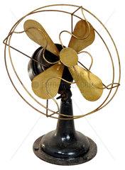 Ventilator  USA  um 1920