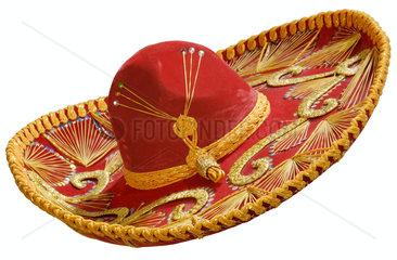 traditioneller Sombrero  Mexiko
