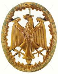 Abzeichen  Deutsche Reichswehr  um 1926