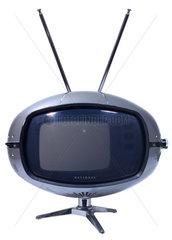 japanischer Transistorfernseher  1972