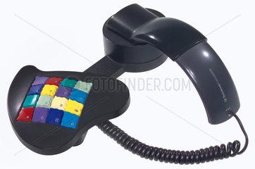 Designtelefon  Telekom Caleidofon  ab 1993