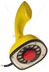 schwedisches Designtelefon Ericofon  1954