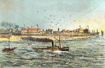 Norderney 1889