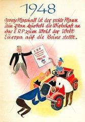 Marshallplan 1948