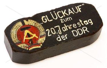 Braunkohle DDR 1969