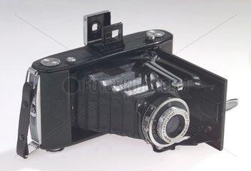 Kamera Zeiss Ikon  um 1955
