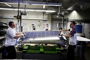 aleo solar AG