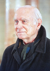 Vicco von Buelow  Loriot  1999