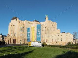 Staatstheater Cottbus