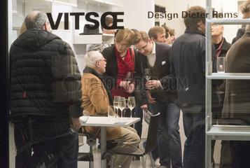 Dieter Rams  Designer  2013