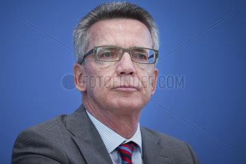 Federal Ministers on new German digital agenda