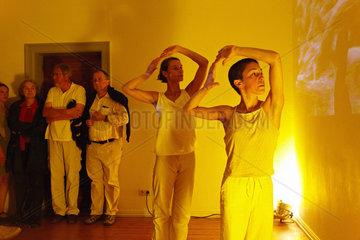 Ahrenshoop - Ballet