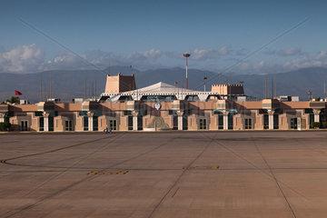 Airport - Agadir  Morocco