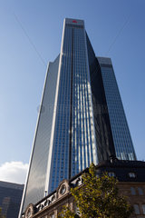 Deka-Bank - Frankfurt / Main