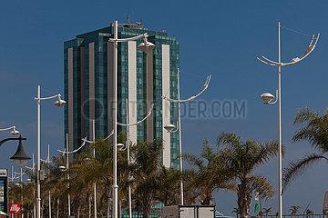 Gran Hotel - Arrecife  Lanzarote