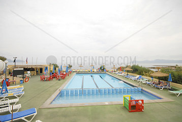 Pool in Can Picafort