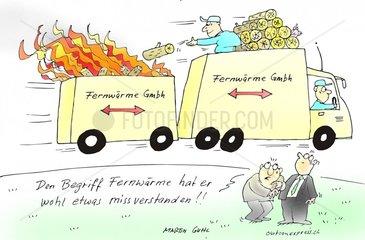 fernw__rme heizung energie transport
