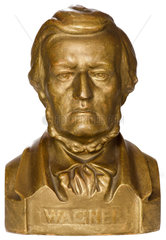 Richard Wagner  Bueste  1927