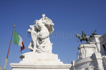 Altare della Patria in Rom