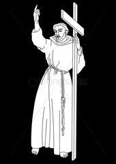 Moench monk