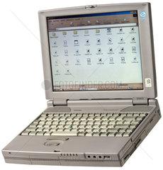 Toshiba Satellite Notebook  1996