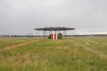Berlin-Tempelhof Antennengebaeude
