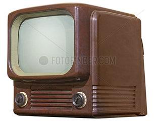 Fernsehgeraet Bush TV 62  Grossbritannien  1956