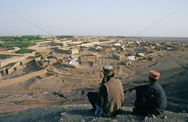 Mudjahedin in Afghanistan