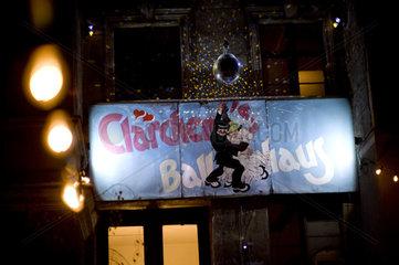 Claerchens Ballhaus Berlin
