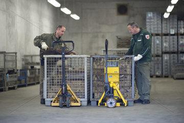 Kampfmittelraeumdienst  KMBD