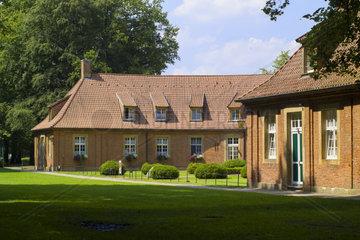 Marstall Clemenswerth